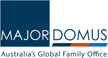 Major Domus Pty. Ltd. Logo