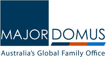 Major Domus Pty. Ltd. Logo